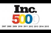 2015 Inc. 500/5000