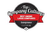 Entrepreneur Top Company Cultures List LaSalle Network
