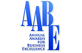 Annual Awards for Business Excellence - AABE Logo