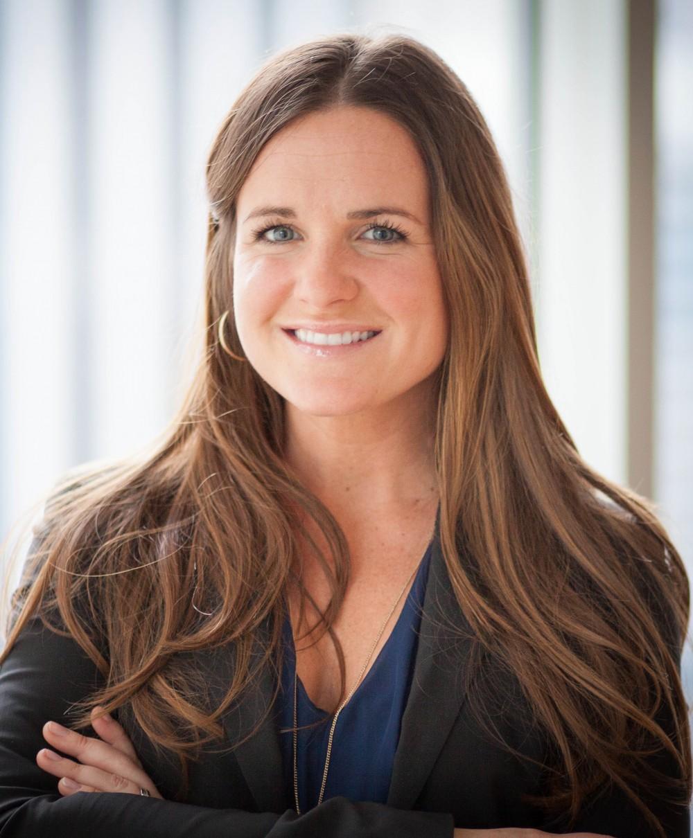 Maureen Hoersten Headshot CRO - LaSalle Network