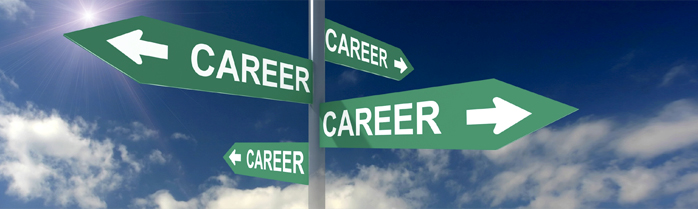 Career Sign Posts - TODAY Show LaSalle Network