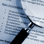 Resume Magnifying Glass LaSalle Network
