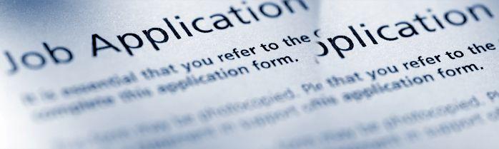 job application paper apply job search lasalle network